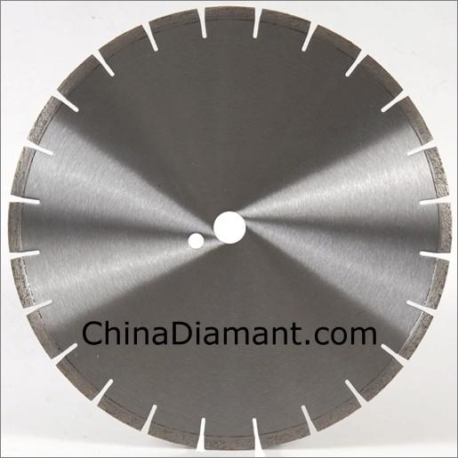 Concrete Cutting Diamond Saw Blades