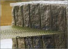 China Granite Slab Cutting Diamond Multi-Wire Saw